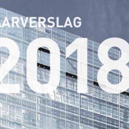 Jaarverslag TBI 2018